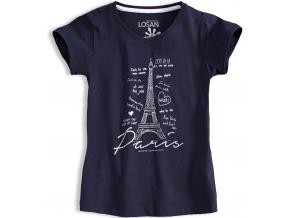 Dievčenské tričko LOSAN PARIS