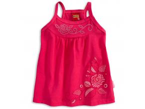 Dievčenské tielko KYLY ROSE ružové