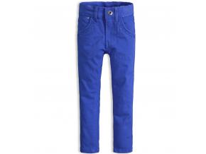 Dievčenské nohavice PEBBLESTONE PRETTY STYLE fialové