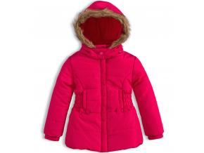 Dievčenská zimná bunda KNOT SO BAD