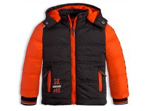 Chlapčenská zimná bunda LOSAN SKATE