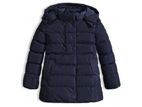 Dievčenské zimná bunda LEMON BERET DUBARRY modrá