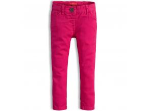 Dievčenské nohavice FUNKY DIVA LUXURY ružové