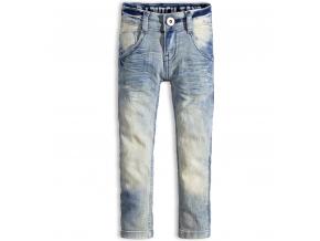 Chlapčenské džínsy DIRKJE DJ SYSTEM