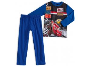 Chlapčenské pyžamo DISNEY CARS modré