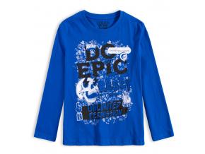 Chlapčenské tričko LOSAN RESET modré
