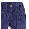 184614 3 chlapecke zateplene kalhoty dirkje modre