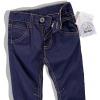 Detské plátenné nohavice DIRKJE