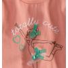 Dievčenské tričko dlhý rukáv DIRKJE