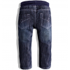 Chlapčenské zateplené džínsy DIRKJE