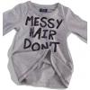 Dievčenské tričko Minoti FUNKY