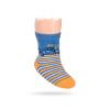 Ponožky WOLA s obrázkom, vzor AUTÍČKO