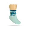 Dojčenské ponožky, vzor TRUCK