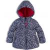 Dievčenská zimná bunda MINOTI LITTLE