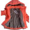 Dievčenské bunda DIRKJE MON AMOUR
