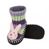 Pletené ponožky SOXO ZAJAČIK