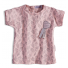 Dievčenské tričko DIRKJE ICE CREAM