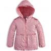 Dievčenská jarná bunda DIRKJE ICE CREAM ružová