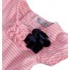 Dievčenská letná súprava DIRKJE LOVE SEASON ružová