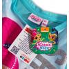Dievčenské tričko SHIMMER & SHINE SHIMMER tyrkysové
