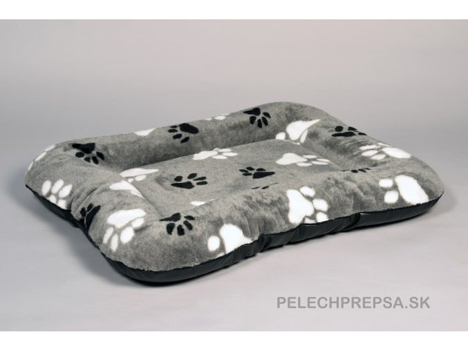 "pelech "" Ponton ""  plush grey  - XL"