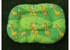 Polštář  pro psa materiál bavlna vzor č. 17