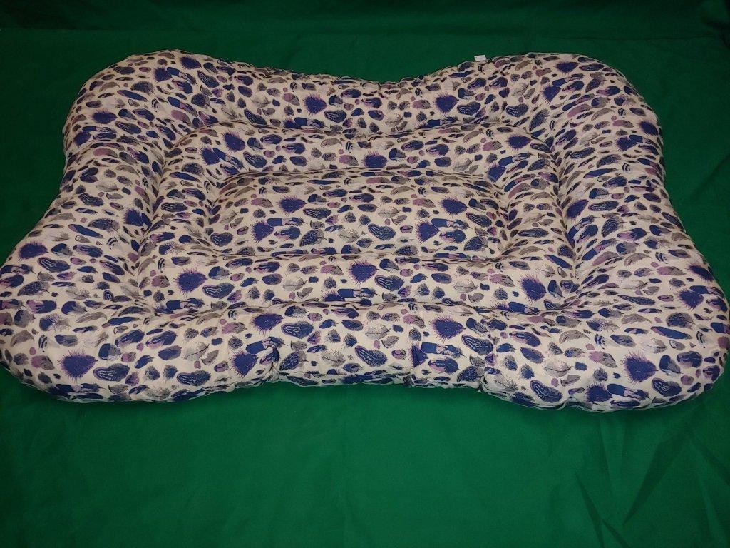 Bavlněný povlak na polštář vzor č. 49