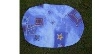 Bavlněný povlak na polštář vzor č. 14