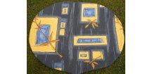 Bavlněný povlak na polštář vzor č. 32