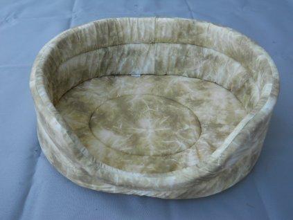 Povlak na molitanový pelech č. 84