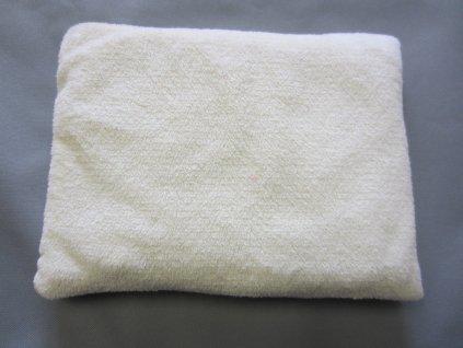 Hřejivý polštářek 30 x 20cm
