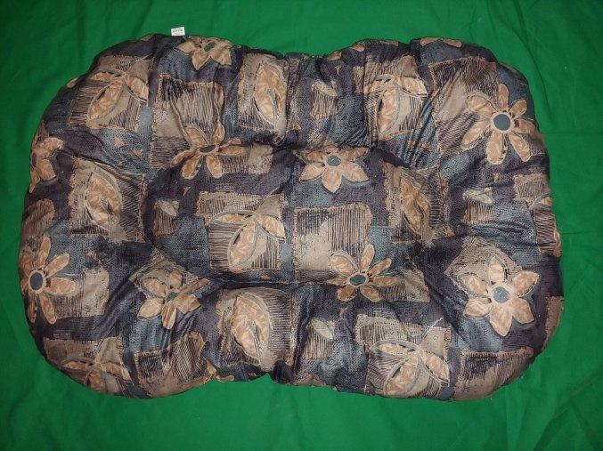 Povlak na polštář z nábytkové potahovky vzor  č. 91