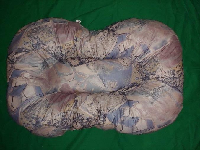 Povlak na polštář z nábytkové potahovky vzor  č. 99