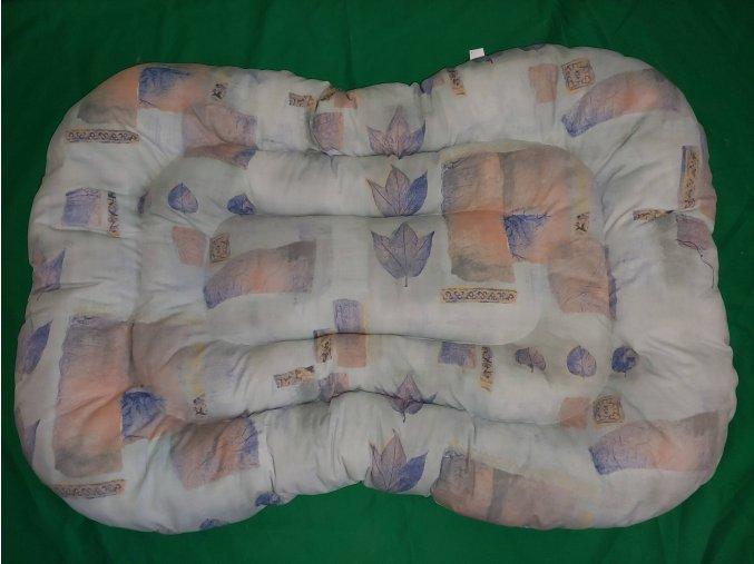 Povlak na polštář z nábytkové potahovky vzor  č. 110