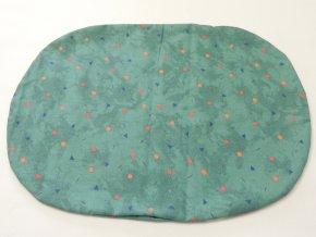 Bavlněný povlak na polštář vzor č. 39