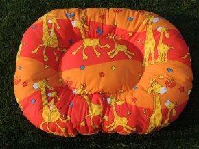 Polštář  pro psa materiál bavlna vzor č. 37