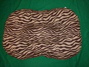 Bavlněný povlak na polštář vzor č. 51
