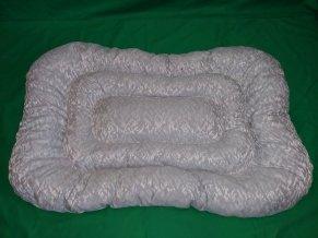 Povlak na polštář z nábytkové potahovky vzor  č. 113