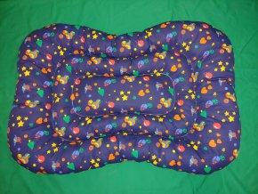 Bavlněný povlak na polštář vzor č. 50