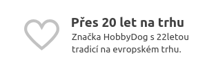 HobbyDog pelíšky