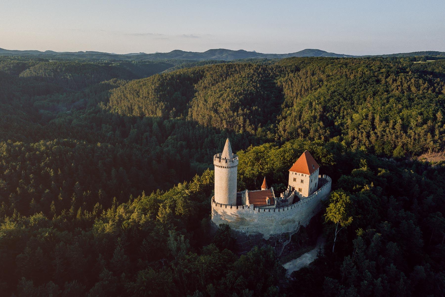hrad-kokorin