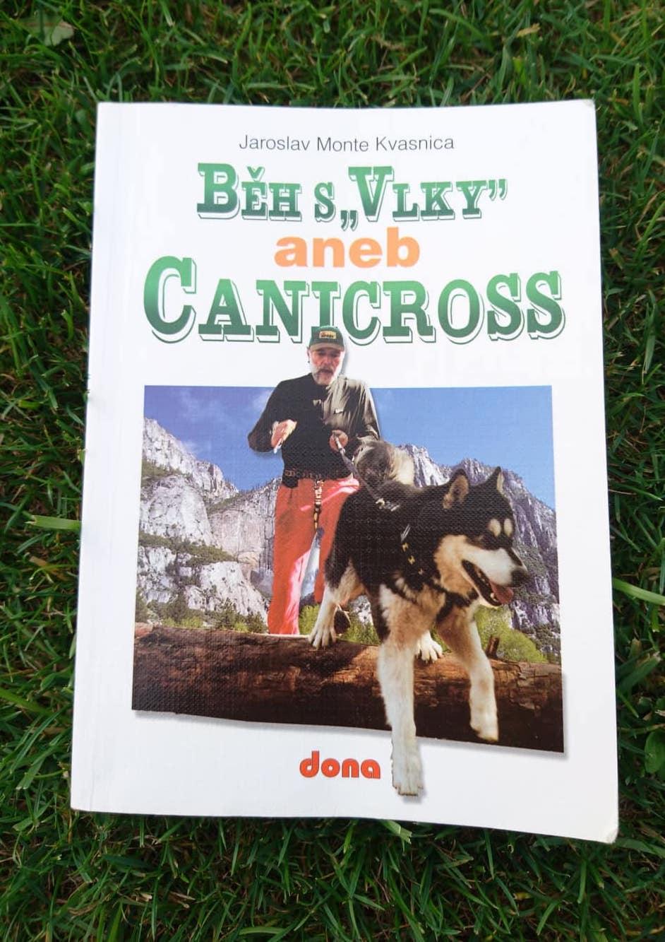 kniha-canicross