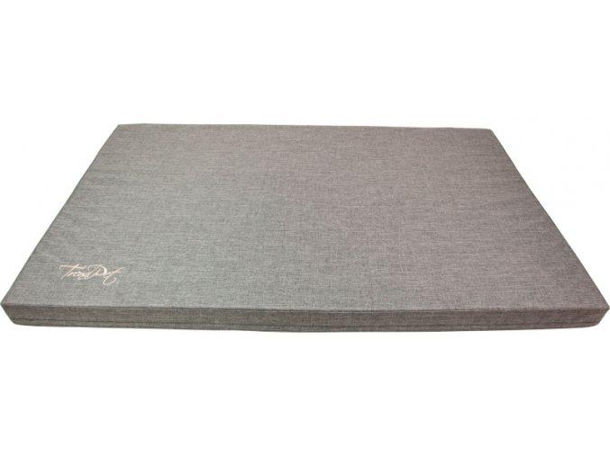 Matrace pro psa Ambiente - šedá