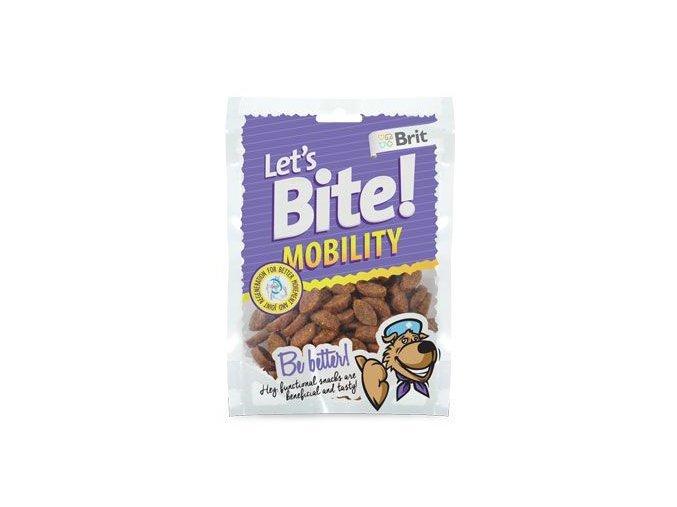 brit pochoutka mobility