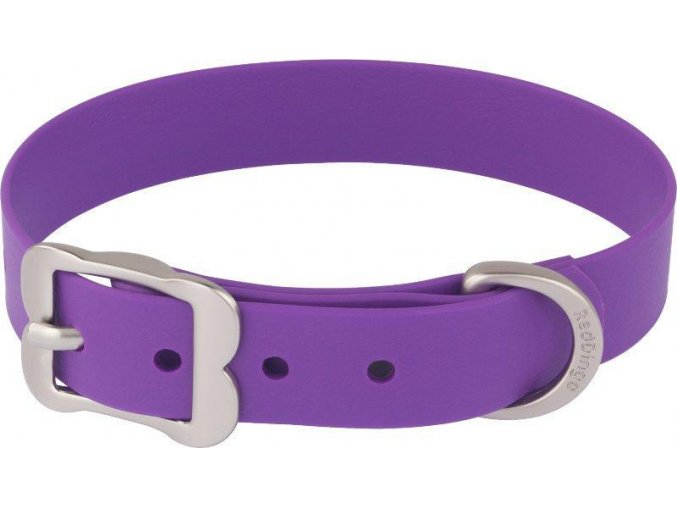 red dingo obojek vivid fialovy