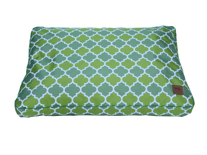 matrace pro psa green marocan