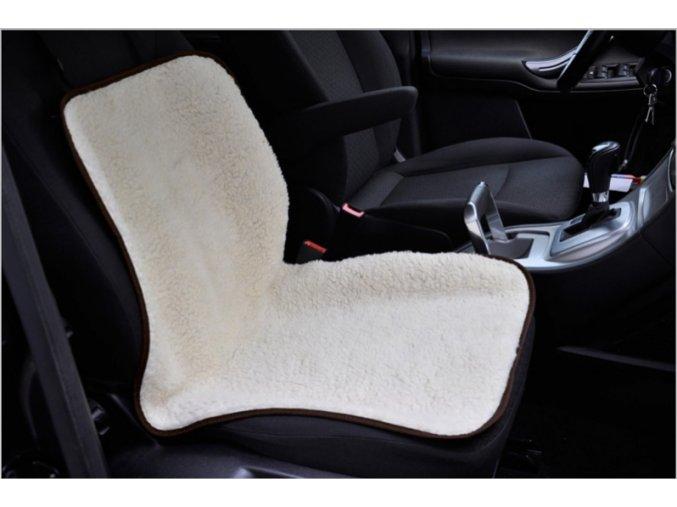 Ochranný potah na přední sedadlo 91 x 51 cm