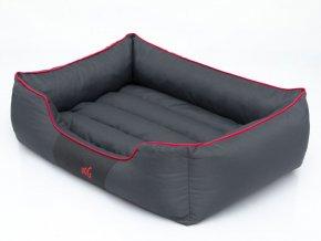 pelisek pro psa Comfort sedy