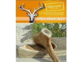 pamlsek pro psa chewies geweih parozi jeleni 3
