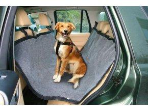 potah do auta pro cestovani se psem 1